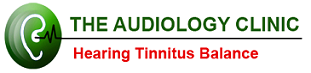The Audiology Clinic Logo